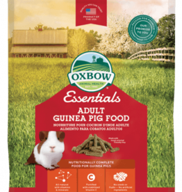 OXBOW PET PRODUCTS OXBOW ADULT GUINEA PIG 10LBS