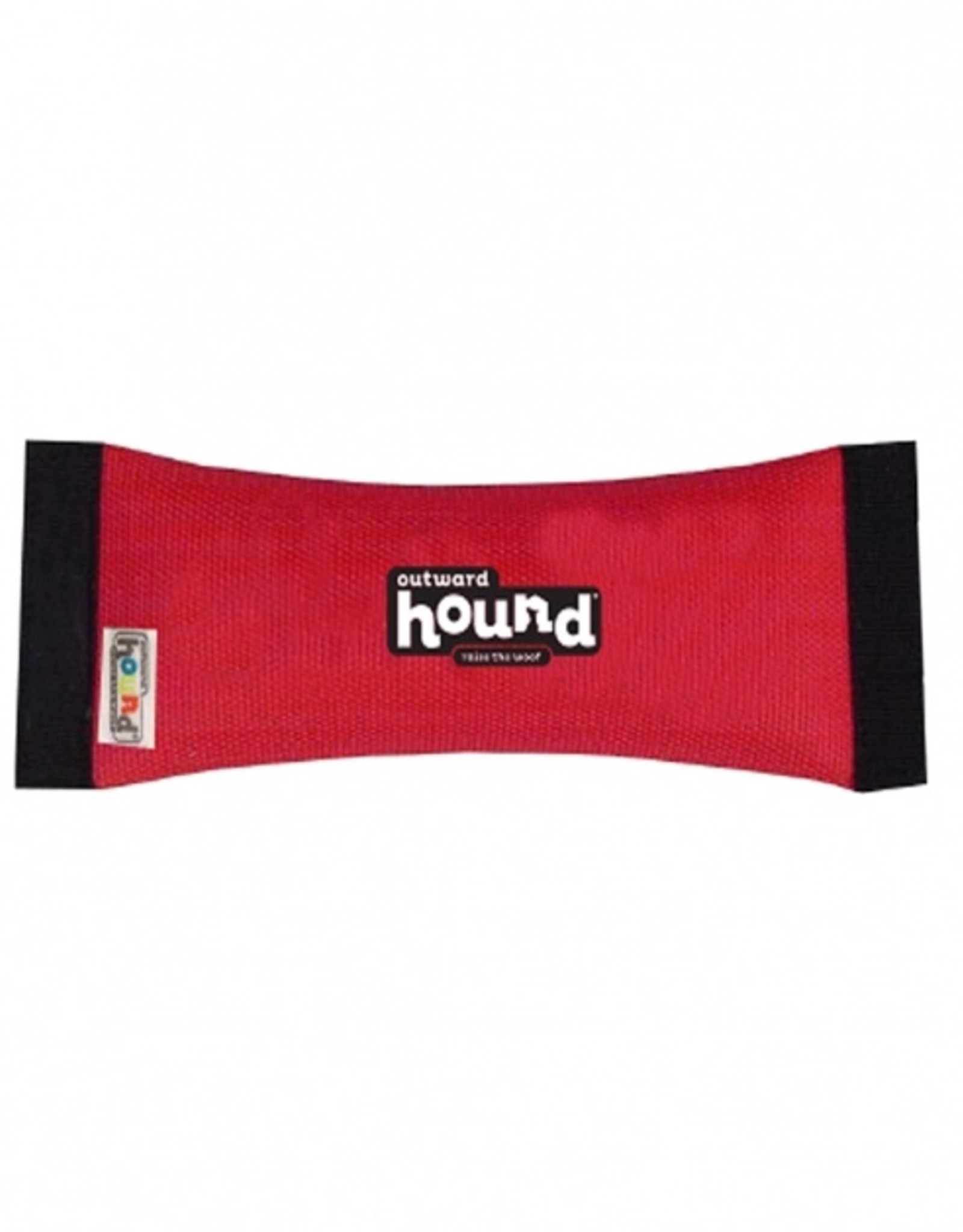 OUTWARD HOUND DOG TOY FIRE HOSE SQK N FETCH LG