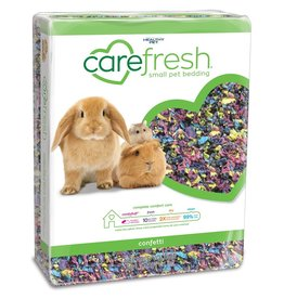 CAREFRESH LITTER CAREFRESH 50L CONFETTI