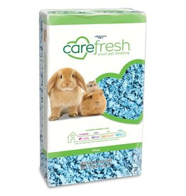 CAREFRESH LITTER CAREFRESH 23L BLUE