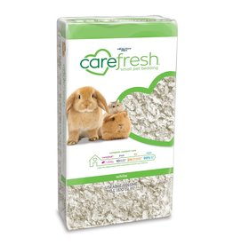 CAREFRESH LITTER CAREFRESH 10L WHITE