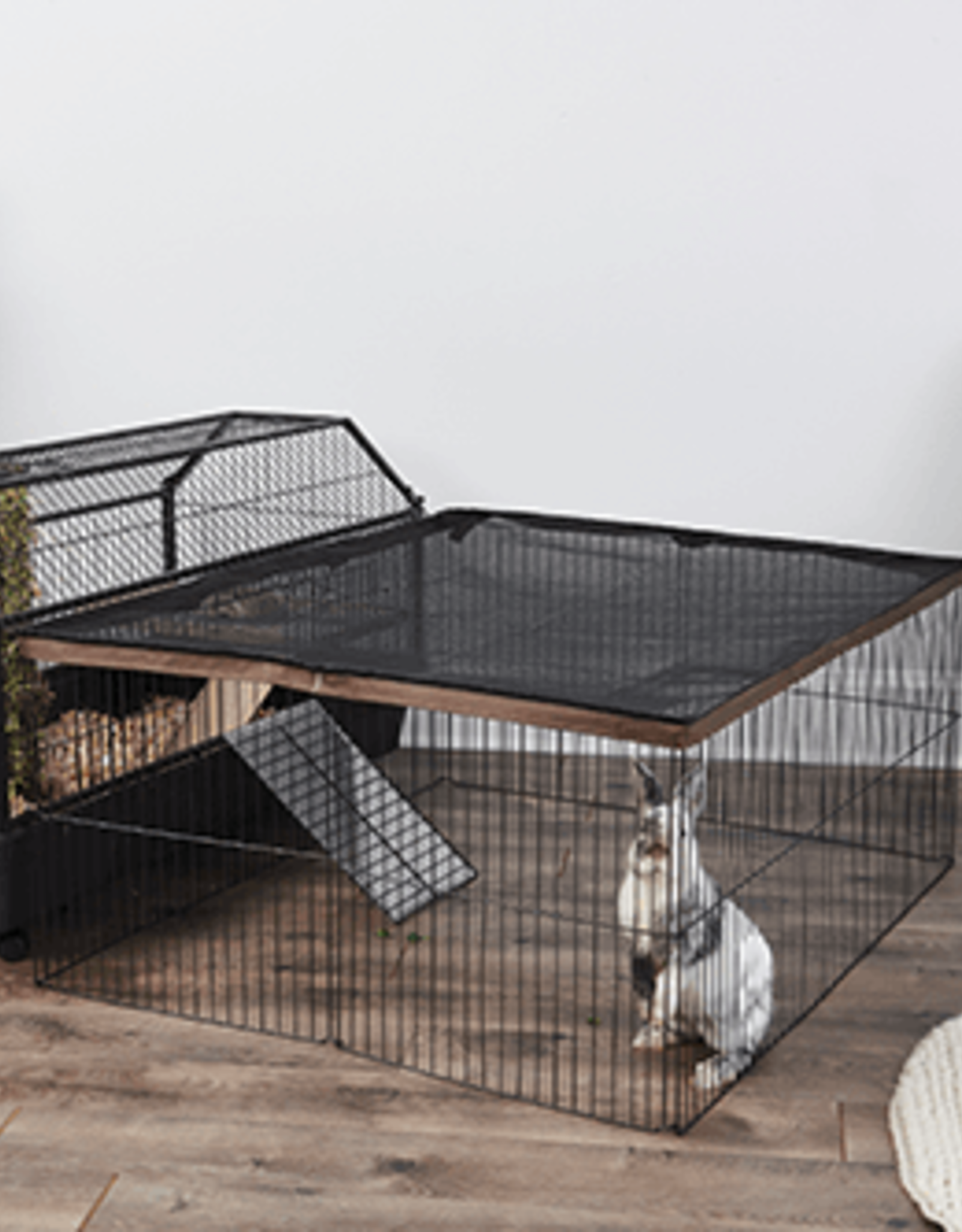 OXBOW PET PRODUCTS OXBOW XLARGE PLAY YARD MESH COVER