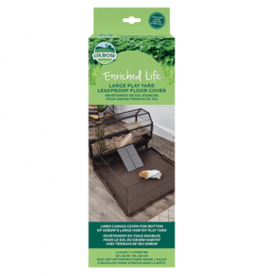 OXBOW PET PRODUCTS OXBOW LARGE PLAY YARD FLOOR COVER