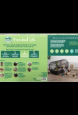 OXBOW PET PRODUCTS OXBOW XL HABITAT W/ PLAY YARD