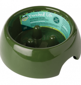 OXBOW PET PRODUCTS OXBOW FORAGE BOWL LARGE