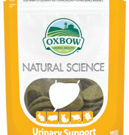 OXBOW PET PRODUCTS OXBOW NATURAL SCIENCE URINARY SUPPORT 60CT