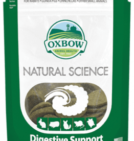 OXBOW PET PRODUCTS OXBOW NATURAL SCIENCE DIGESTIVE SUPPLEMENT 60CT discontinued