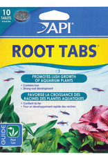 MARS FISHCARE NORTH AMERICA IN API SUPPLEMENT ROOT TABS 10 COUNT