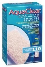 HAGEN AQUA CLEAR 110 AMMONIA REMOVER 19.8 OZ