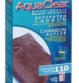 HAGEN AQUA CLEAR 110 CARBON