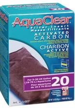 HAGEN AQUA CLEAR 20 (MINI) CARBON