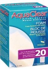 HAGEN AQUA CLEAR 20 (MINI) FOAM