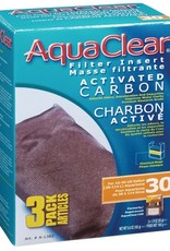 HAGEN AQUA CLEAR 30 3PK CARBON