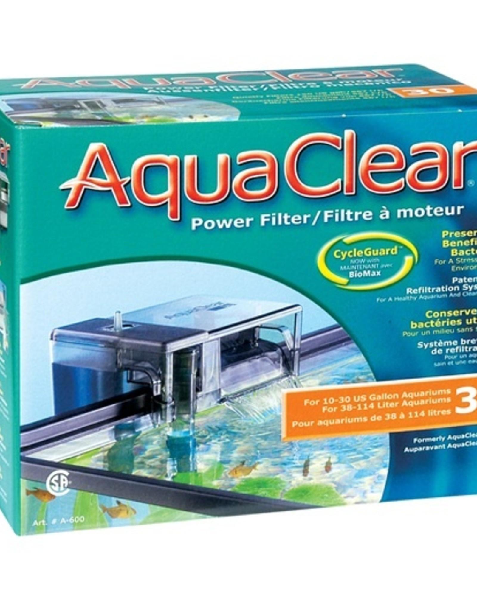 HAGEN AQUA CLEAR 30 FILTER