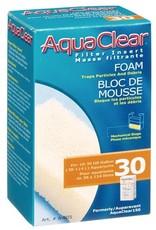 HAGEN AQUA CLEAR 30 FOAM