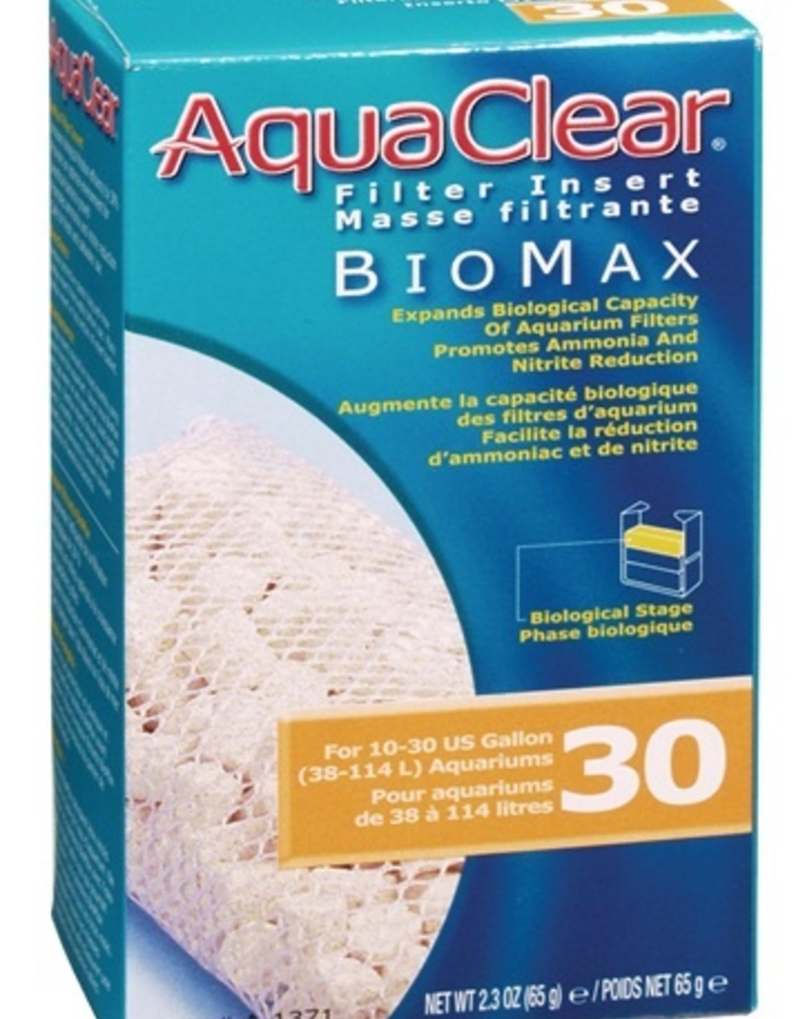 HAGEN AQUA CLEAR 30 BIOMAX