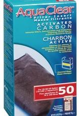 HAGEN AQUA CLEAR 50 CARBON