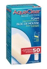 HAGEN AQUA CLEAR 50 FOAM