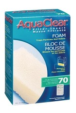 HAGEN AQUA CLEAR 70 FOAM