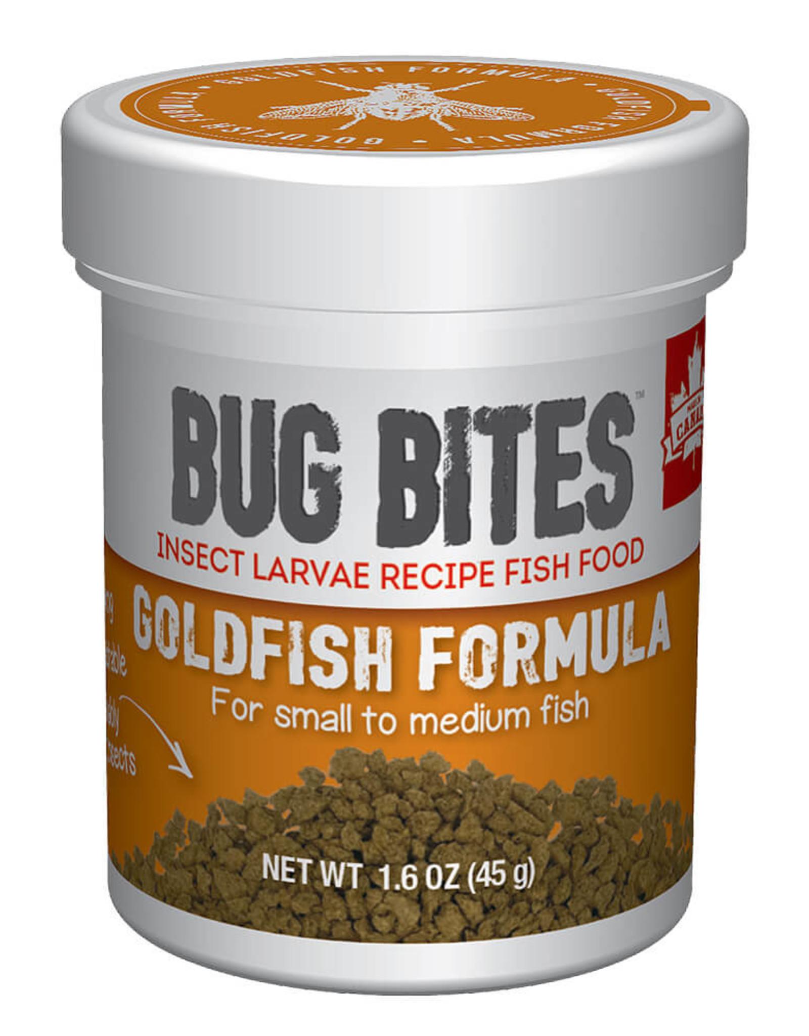 FLUVAL BUG BITES GOLDFISH FORMULA 1.59OZ
