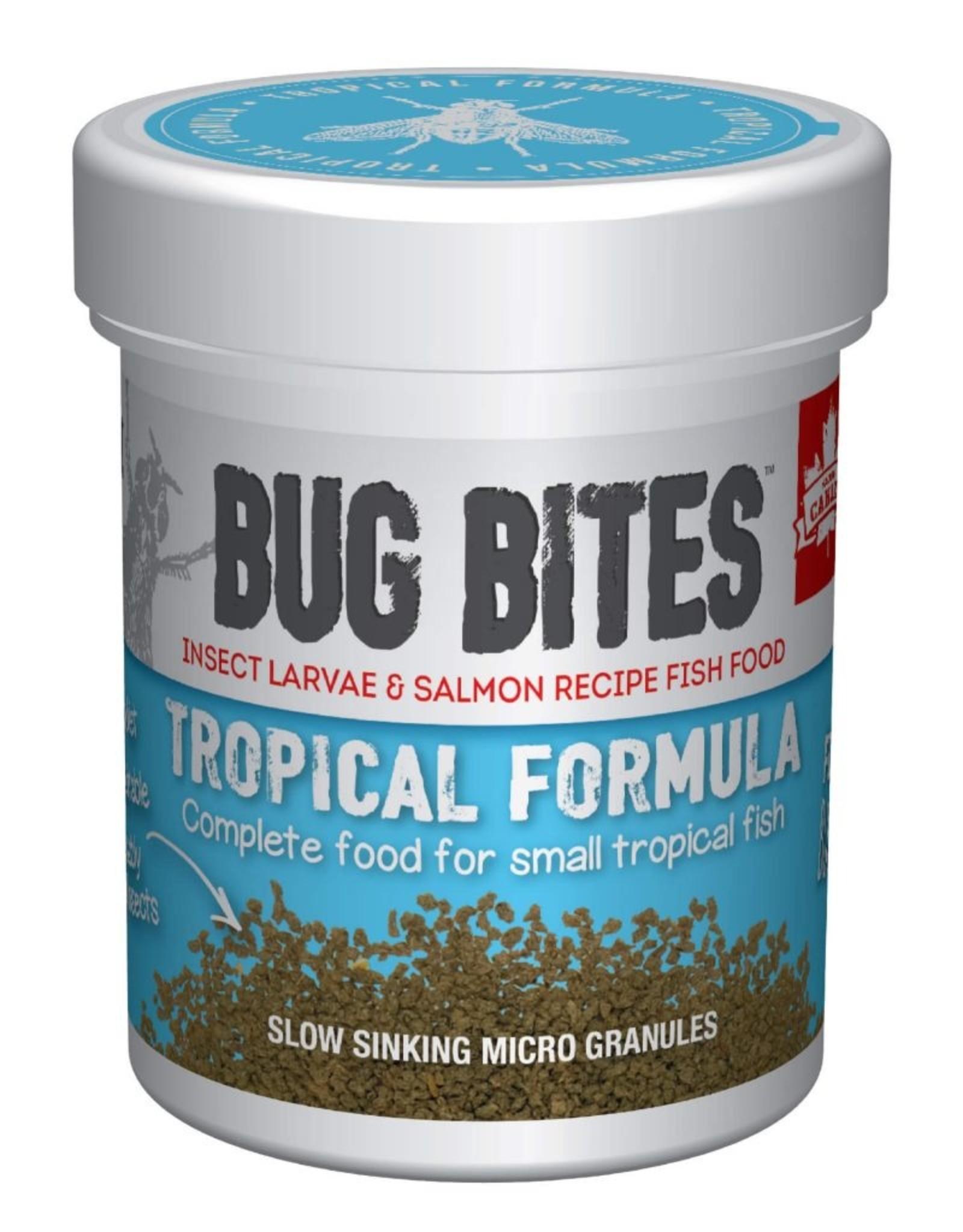 FLUVAL BUG BITES TROPICAL FORMULA 1.59OZ