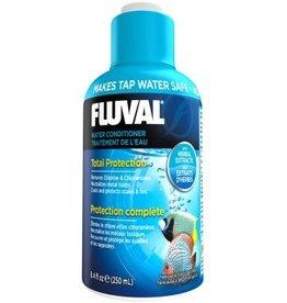 HAGEN FLUVAL AQUA PLUS WATER CONDITIONER 8.4OZ
