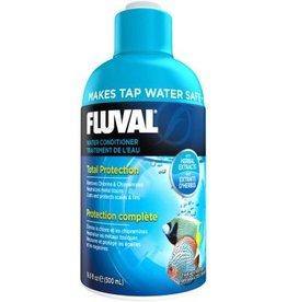 HAGEN FLUVAL AQUA PLUS WATER CONDITIONER 16.9OZ
