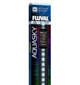 "FLUVAL FLUVAL AQUASKY BLUETOOTH LED 18W 24-36"""