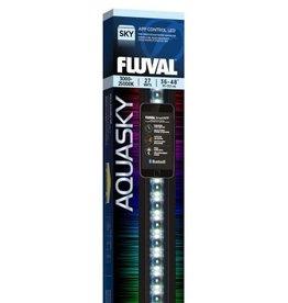 "FLUVAL FLUVAL AQUASKY BLUETOOTH LED 27W 36-48"""