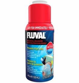 HAGEN FLUVAL CYCLE CONC BIOLOGICAL ENHANCER 4OZ