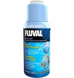 HAGEN FLUVAL QUICK CLEAR 4OZ