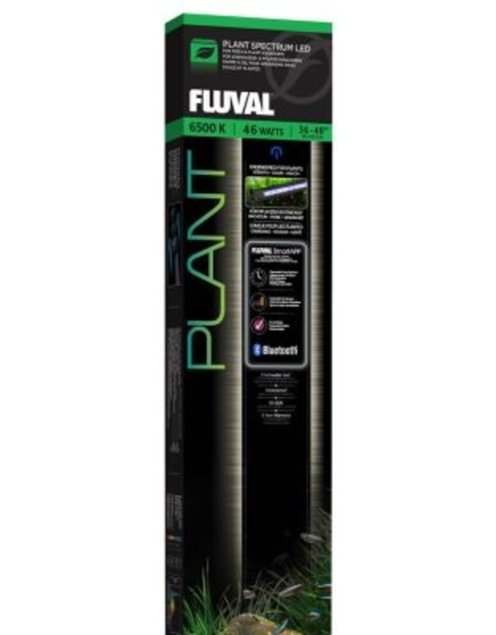 "FLUVAL FLUVAL PLANT  SPECTRUM BLUETOOTH LED 32W 36-46"""