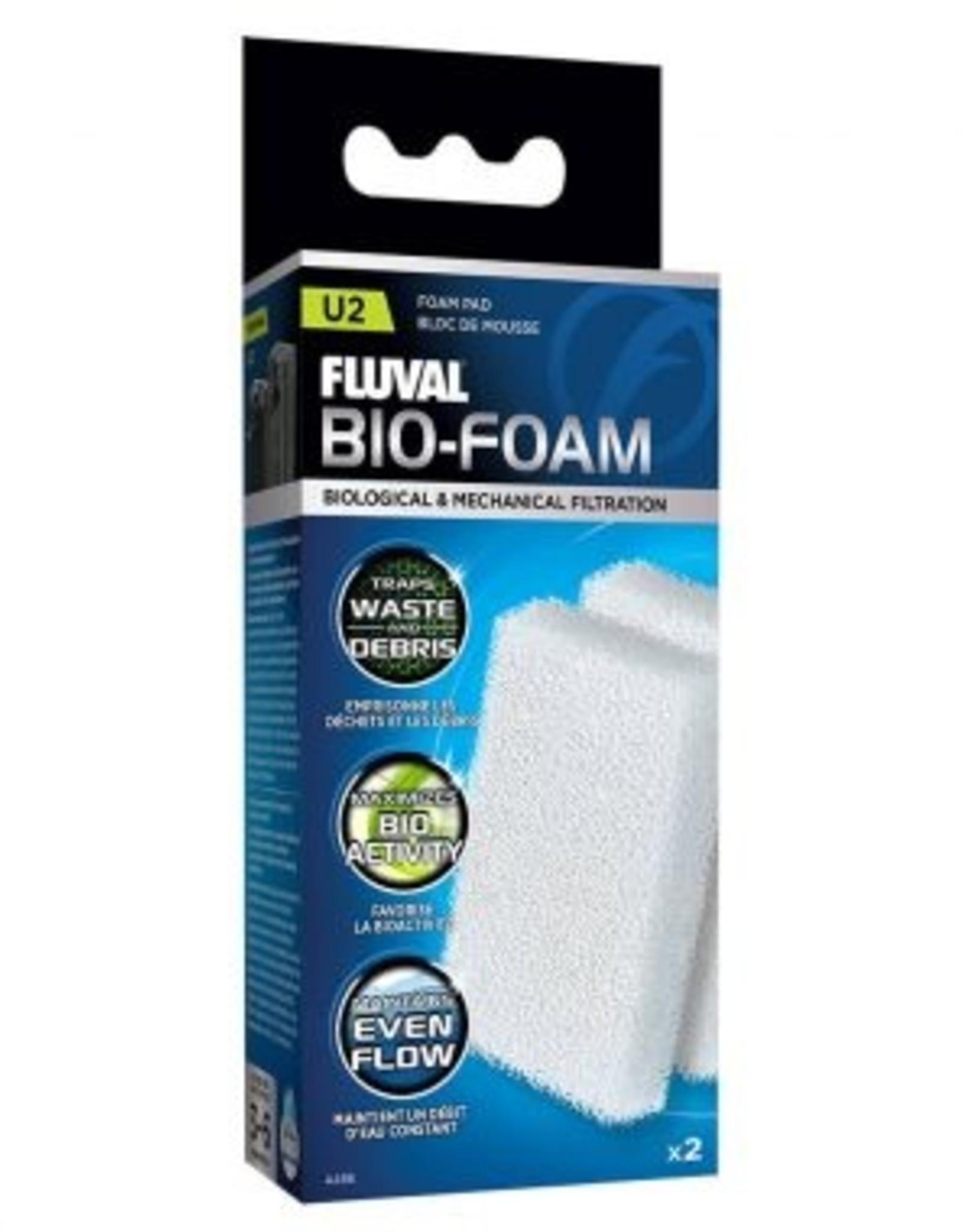 HAGEN FLUVAL U2 BIO-FOAM PAD