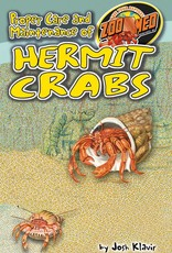 ZOO MED LABS INC ZOOMED HERMIT CRAB CARE & MAINTENANCE BOOK
