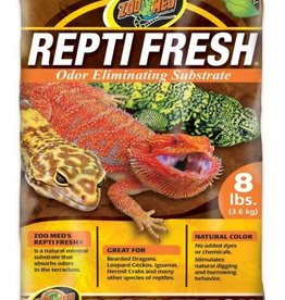 ZOO MED LABS INC ZOOMED REPTIFRESH ODOR ELIMINATING SUBSTRATE 8LBS