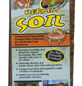 ZOO MED LABS INC ZOOMED HERMIT CRAB SOIL