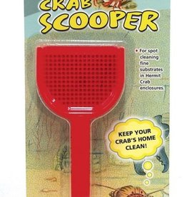 ZOO MED LABS INC ZOOMED HERMIT CRAB SCOOPER