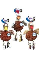 """ETHICAL PRODUCTS, INC. GIGGLERS PLUSH CHICKEN 12"""""""