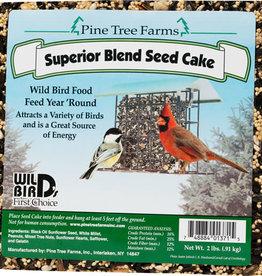 PINE TREE FARMS INC SUET CAKE BIRD FEED SUPERIOR