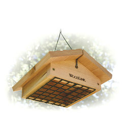 WOODLINK BF WL CEDAR BOTTOM SUET FDR