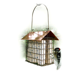 WOODLINK BF WL COPPERTOP DOUBLE SUET