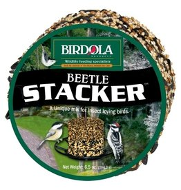 UNITED PET GROUP BIRDOLA BEETLE STACKER CAKE