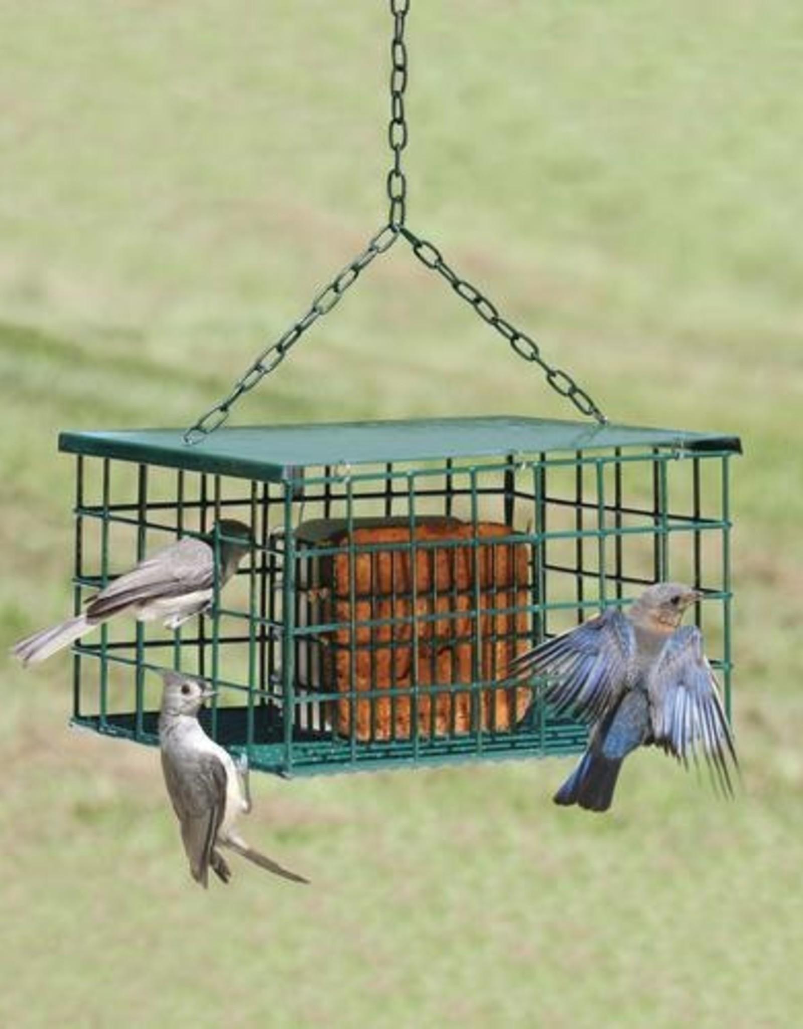 SONGBIRD ESSENTIALS SQUIRREL RESISTANT SUET PALACE