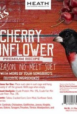 CRAFT PREMIUM CHERRY SUNFLOWER SUET  11.75