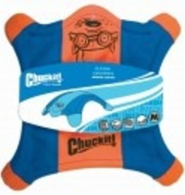 CHUCK IT FLYING SQUIRREL ASSORTED MEDIUM