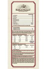 STELLA & CHEWY'S LLC STELLA & CHEWY'S ESSENTIALS ANCIENT GRAINS WHITEFISH & SALMON 3LBS