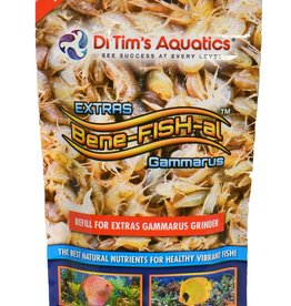 DR. TIM S AQUATICS DR TIM'S BENE-FISH-AL GAMMARUS REFILL .62OZ DISCONTINUED
