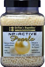 DR. TIM S AQUATICS DR TIM'S NP-ACTIVE PEARLS AQUARIUM TREATMENT s/o