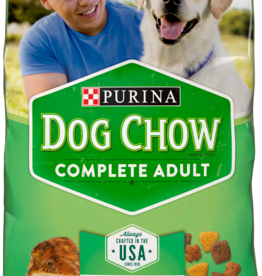 PURINA DOG CHOW 18.5LBS