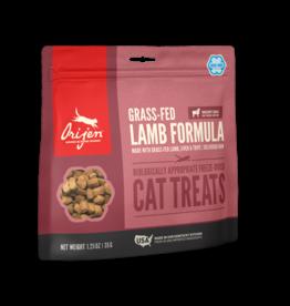 ORIJEN ORIJEN CAT GRASS-FED LAMB FREEZE DRIED TREAT 1.25OZ